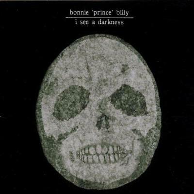 Bonnie Prince Billy I See A Darkness Lp Vinyl 33Rpm New