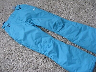 TRESPASS UNISEX SKI TROUSERS size 10  or  XXS