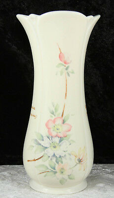"The country diary collection by Royal winton Richard webb 1977 vase 6.5"" tall"