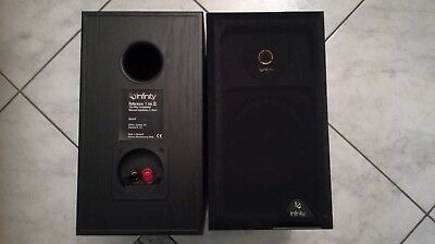 Altoparlanti Infinity Reference 1 Mkii - Usate In Buono Stato