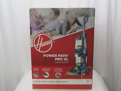 NEW Hoover Power Path Pro XL Carpet Cleaner model FH51101NC Performance Cleaner