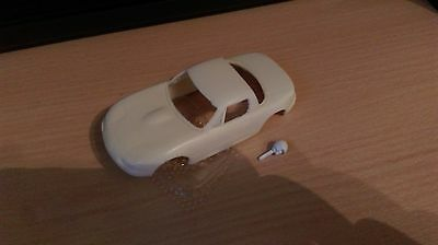 MAZDA MX5  bodykit 1/32..............end of line / clearance.