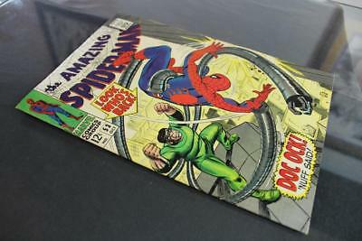 Amazing Spider-Man #53 -HIGH GRADE- Marvel 1967 - Check out our Comic Books!!!