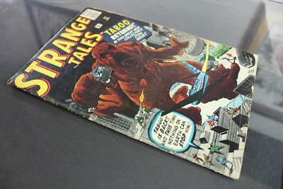 Strange Tales #77 MARVEL 1960 - Early Marvel Sci-Fi/Monster - Check our Comics!