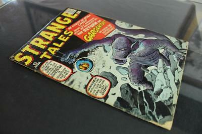 Strange Tales #85 MARVEL 1961 - Early Marvel Sci-Fi/Monster - Check our Comics!