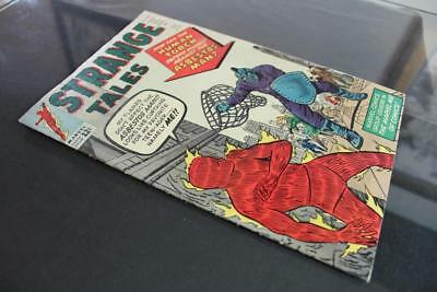 Strange Tales #111 MARVEL 1963 - 2nd App of Dr. Strange - Human Torch - LOOK!!!