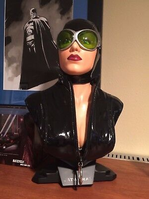 DC Direct Catwoman 1:2 Scale Bust