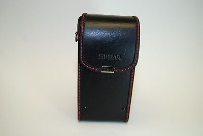 """Sigma NC-5 Lens Case 5.5 x 3 """" inches"""