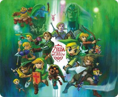 The Legend Of Zelda Anime Gaming Mouse Pad