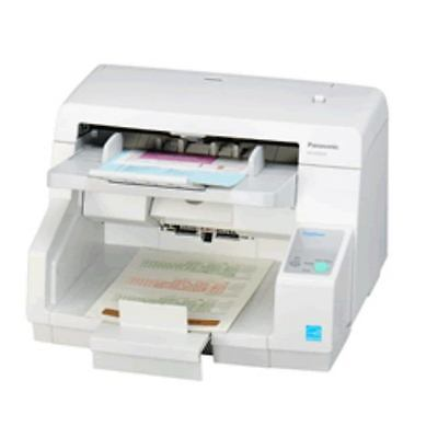 Panasonic KV-S5055C-U - KV-S5055C-U A3 Departmental Document Scanner - A3 De...