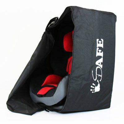 iSafe Universal Carseat Travel / Storage Bag For Britax Duo Plus ISOFIX Car Seat