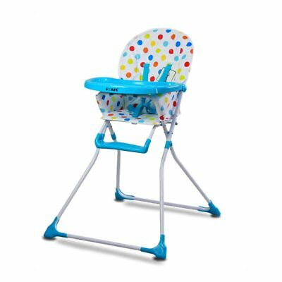iSafe Highchair YummyLUV - Smarties