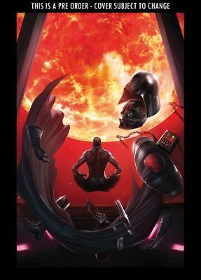 (Wk46) Star Wars: Darth Vader, Vol. 2 #8 - Preorder