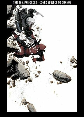 (Wk46) Deadpool Vs Old Man Logan #2A - Preorder