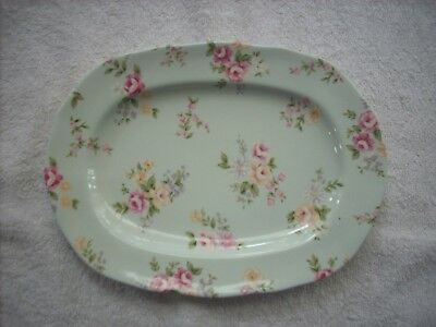 Unused Robert Gordon Liberty Plate And Another Available