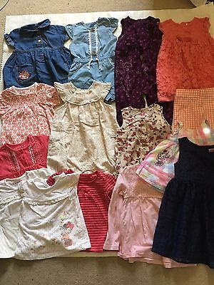 Wholesale Job Lot BABIES Clothing 0-2 years 100 Pieces Ex Condition