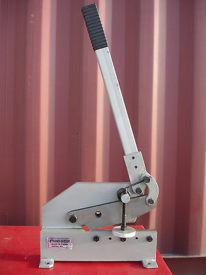 "8""-200mm Manaul Steel Metal Plate & Bar Hand Shears / Shear"