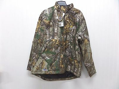 1700 ScentBlocker WP Insulated Jacket RT Xtra, XL