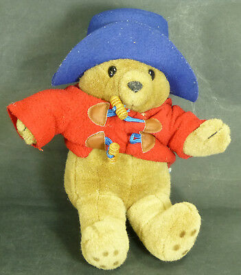 Rainbow Designs Paddington  Bear Plush Toy 20cm