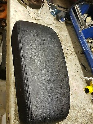 Ford Mondeo  mk3 arm rest leather  ghia x zetec st 220