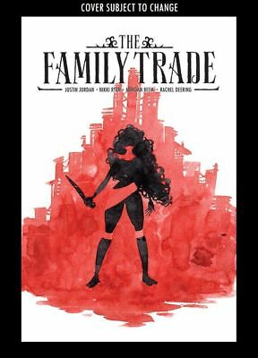 The Family Trade #1 (Wk41)