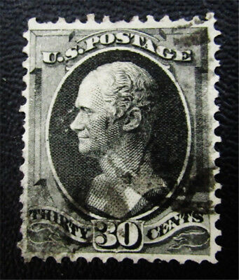 nystamps US Stamp # 154 Used $300