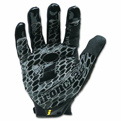 Ironclad Bhg-04-L Box Handler Gloves - Size Large - New - One Pr - Made In China