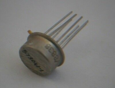 National Semiconductor LM193H/883B, 573041-1
