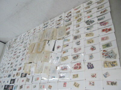Nystamps Czechoslovakia large old stamp collection with mint