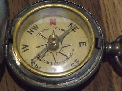 Interesting Antique Compass