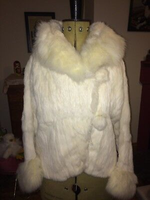 1920s Coney and Fox Fur Jacket