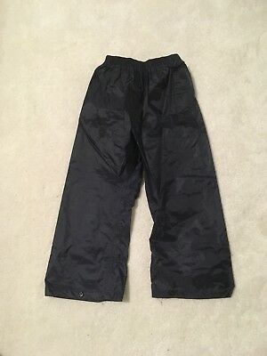 Regatta Waterproof Trousers Age 2-3