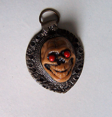 SKULL FACE PENDANT no chain