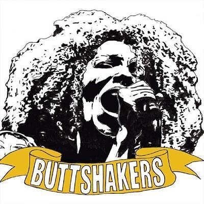 """BUTTSHAKERS * Soul Kitchen EP 7"""" Neu"""
