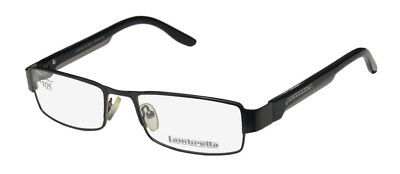 New Lambretta Lam0022 Masculine Design Brand Name Eyeglass Frame/glasses/eyewear