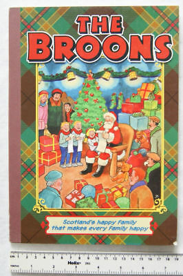 2013 The Broons, Scotland's Happy Family