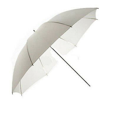 New 33'' 33 inch Studio Soft Flash Light Reflector Umbrella white 83cm