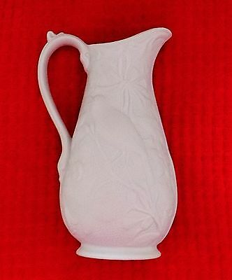 Portmeirion Porcelain British Heritage Collection Creme Jug c1987