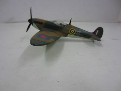 Vintage Dinky Toys 719 SPITFIRE MK II Die-Cast Airplane Made in England