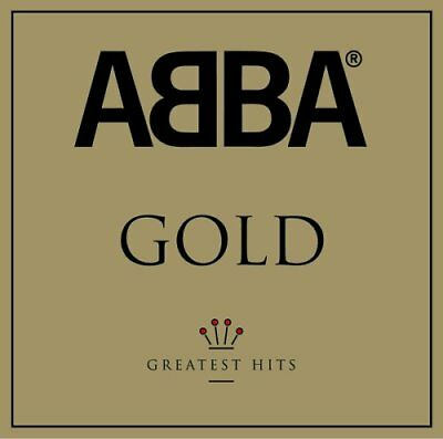 ABBA Gold CD Brand NEW Dancing Queen Mamma Mia GREATEST HITS