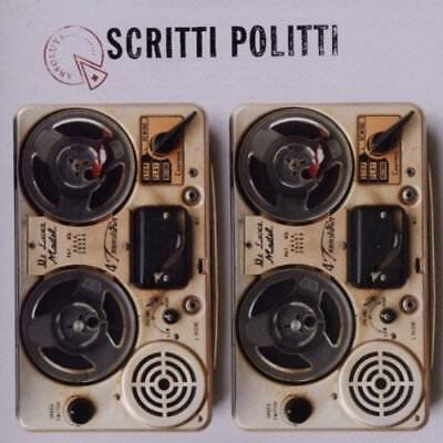 Scritti Politti Absolute Cd New
