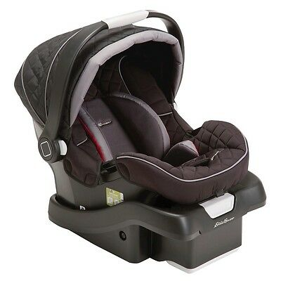 NEW IN BOX Eddie Bauer Sure Fit II Infant Car Seat