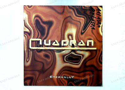 Quadran - Eternally BEL Maxi 1995 /3
