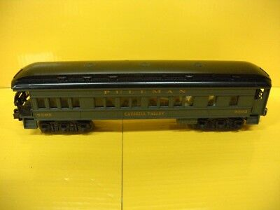 Lionel 6-19069 Pullman Baby Madison 4 Car set