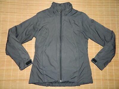 Irideon Insulated Waterproof Full Zip Riding Equestrian Outerwear Jacket M *EUC*