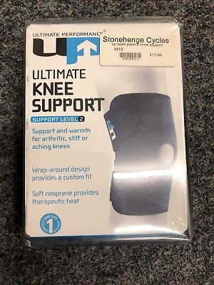 Ultimate Knee Support