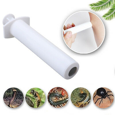 Emergency Venom Extractor Pump First Aid Tool For Snake Bee Scorpion Spider Bite