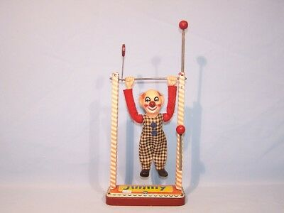 "Arnold - ""Jimmy"" Clown Acrobat (47722)"
