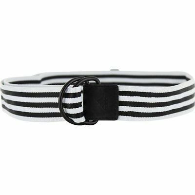 Adidas D-Ring Webbing White Accessories Women Fits All