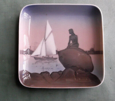 Bing & Grondahl - Pin Tray - Little Mermaid